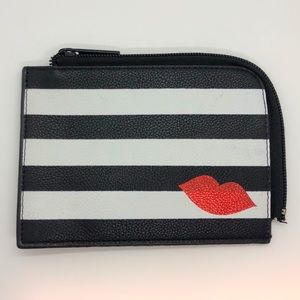 SALE! 💋 New Sephora Card Holder / Zippy Wallet